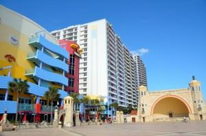photo of Daytona Beach Bandshell