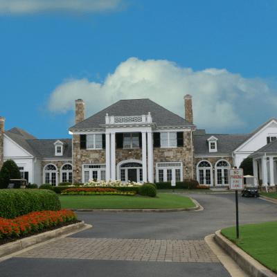 The Atlanta Country Club