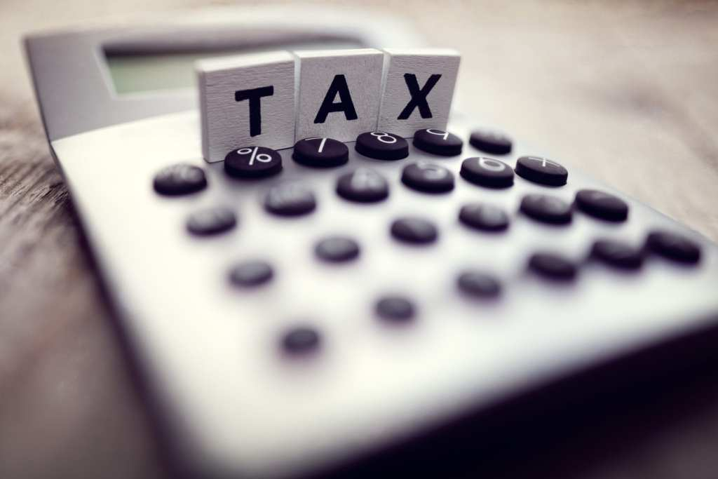 East Cobb Taxes Sellect Realty