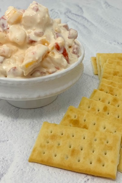 Sellect Realty Marietta Pimento Cheese Recipe