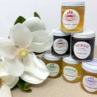 Local Artisan Spotlight: Spiked Jellies