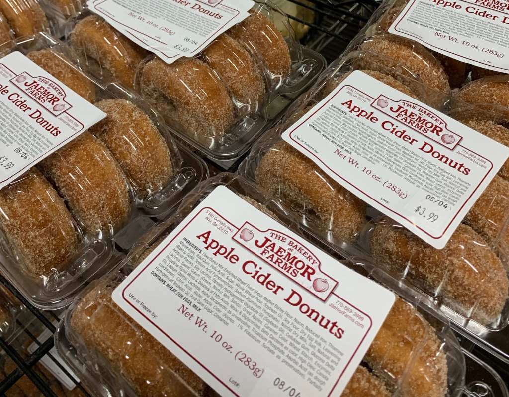 Sellect Realty Apple Cider Donuts