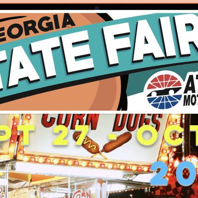 Greater Atlanta Events in September 2019