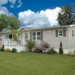 1970 or newer mobile home purchase financing