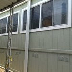 Construction Manufactured Home