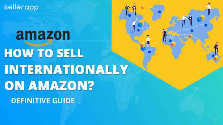 amazon sell