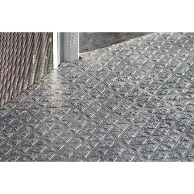 tapis caoutchouc pour van cheval liberte minimax