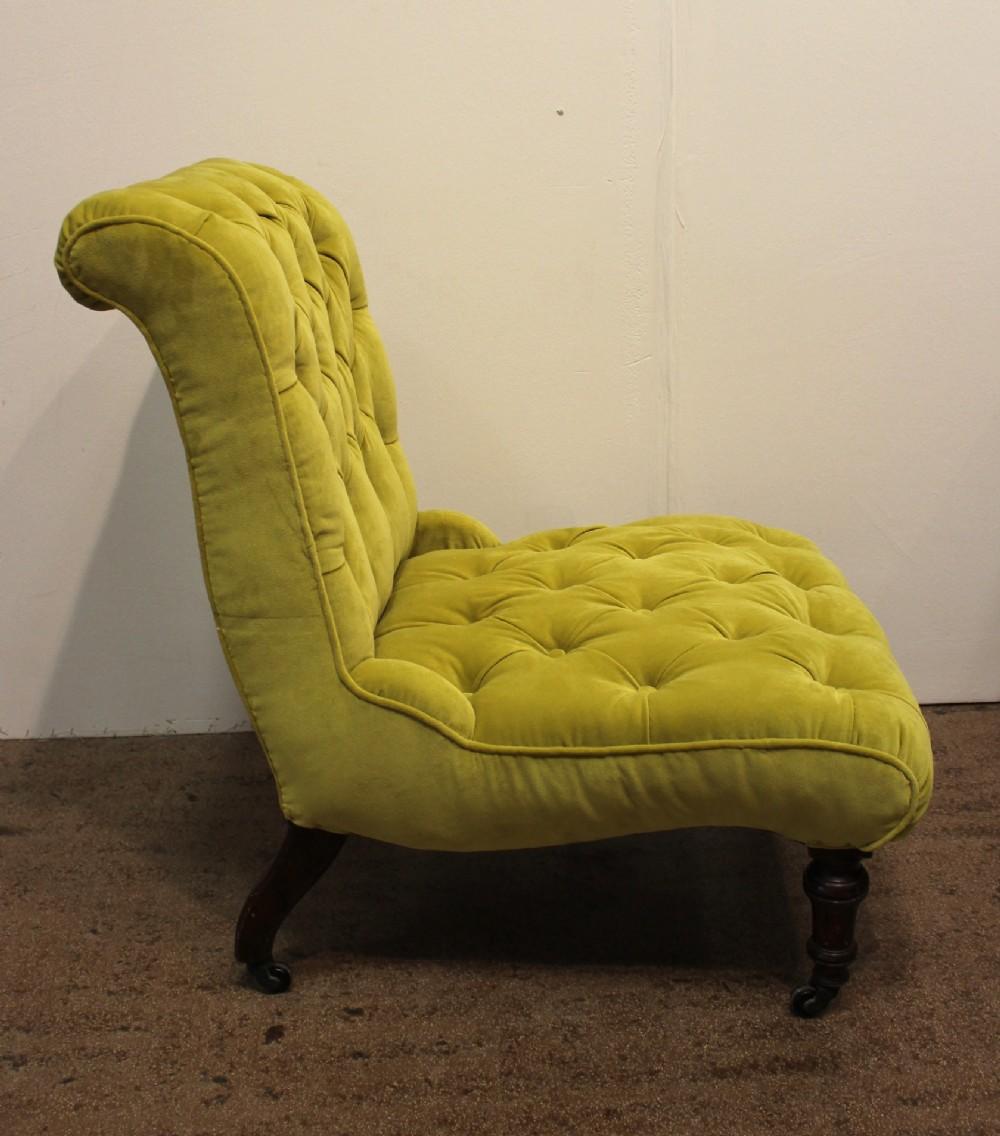 Slipper Chair Under 100