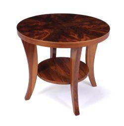 art deco tables the uk s largest