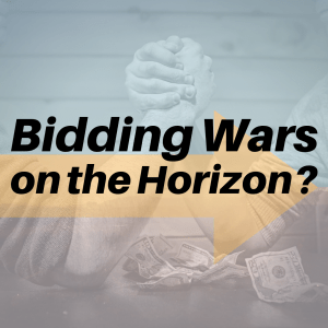 Bidding Wars Graphic