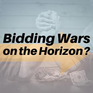 Bidding Wars Graphic