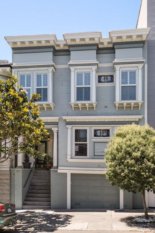 1753 Lyon St., San Francisco CA 94115