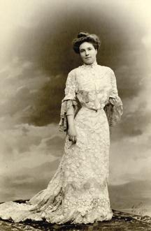 Rosalie Meyer Stern