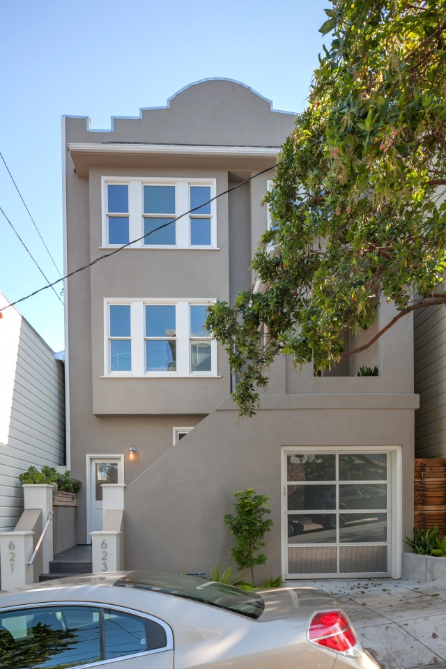 SOLD - 621 Alvarado Street San Francisco 94114