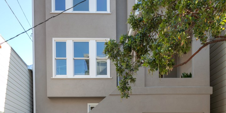 SOLD – 621 Alvarado Street, San Francisco 94114