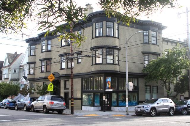 103 12th Avenue San Francisco, CA 94118