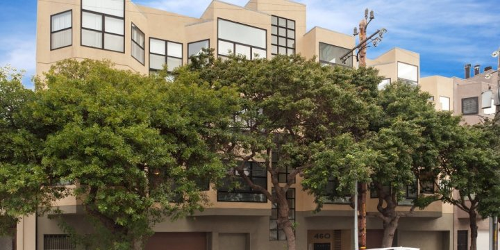 SOLD 460 Francisco St #301 San Francisco, CA 94133