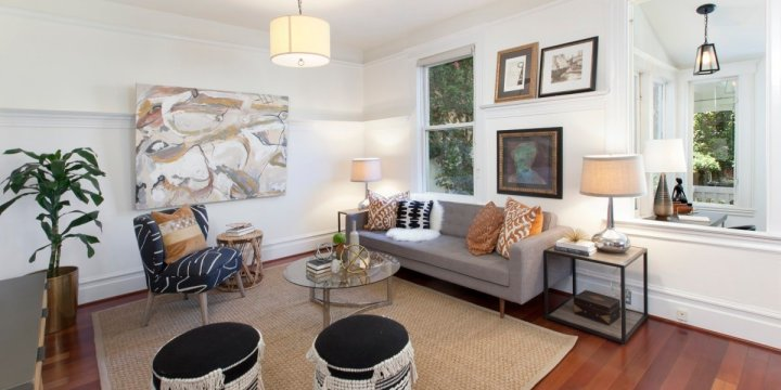 SOLD – 334 Harriet St San Francisco, CA 94103
