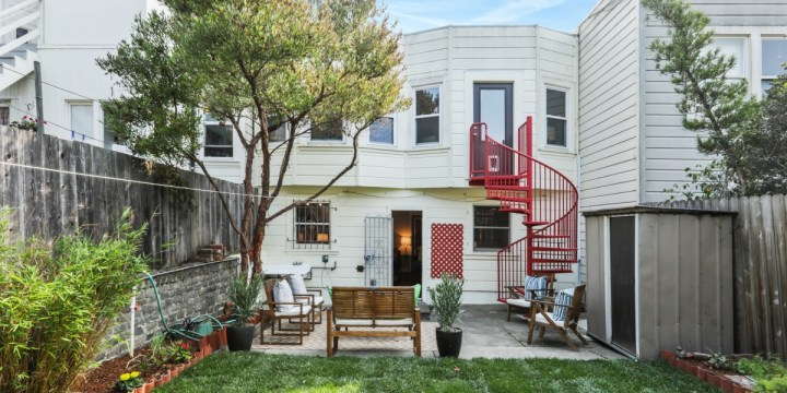 SOLD – 2866 25th St, San Francisco, CA 94110
