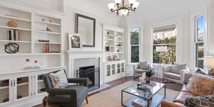 SOLD – 233 San Jose Avenue, San Francisco, CA 94110