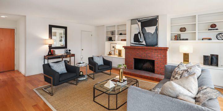 935 Filbert #3 San Francisco CA 94133 – Just Listed