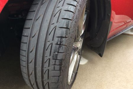Miata Tire 1
