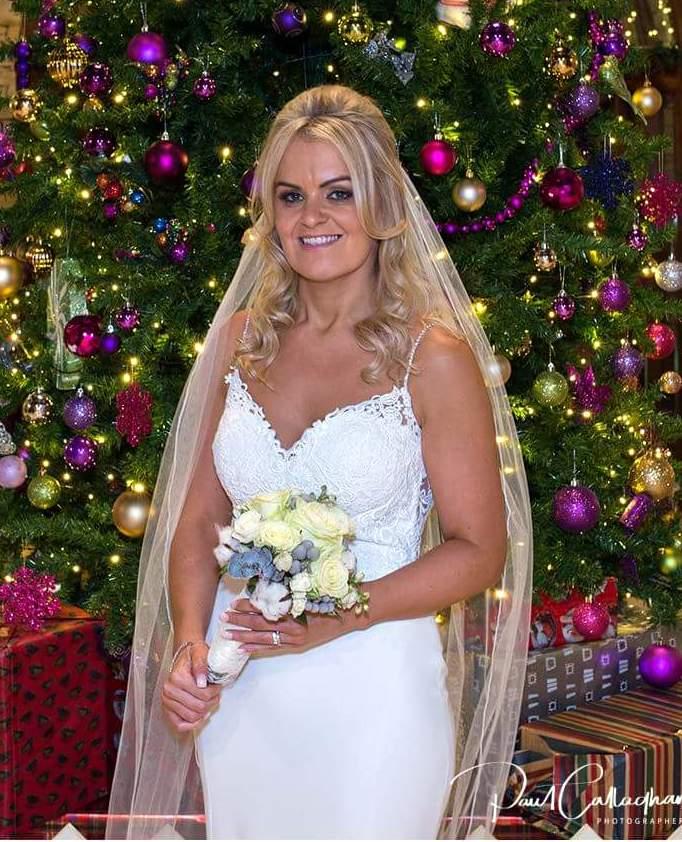 Bridal Heels Ivory