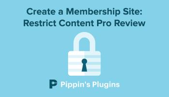 Building a Membership Community with WordPress