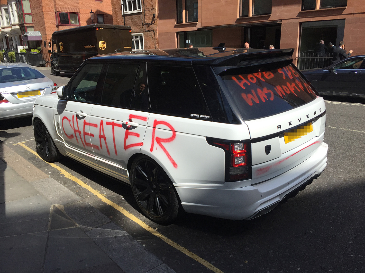 How To Get Spray Paint Or Graffiti Off A Car Jack S Blog