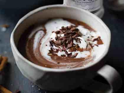 Hot Cocoa Magique