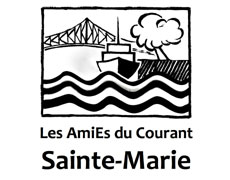 Les AmiEs du courant Sainte-Marie