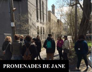 Promenades de Jane