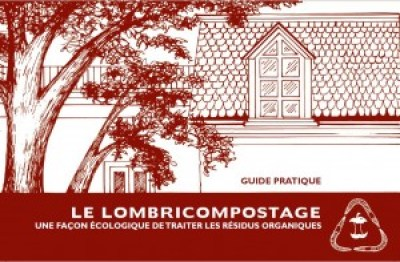 Guide sur le lombricompostage