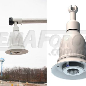 Cámara de campana Smartmount Bell