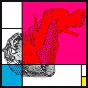 PIET MONDRIAN PIET FEMALE ABSTRACTION 06