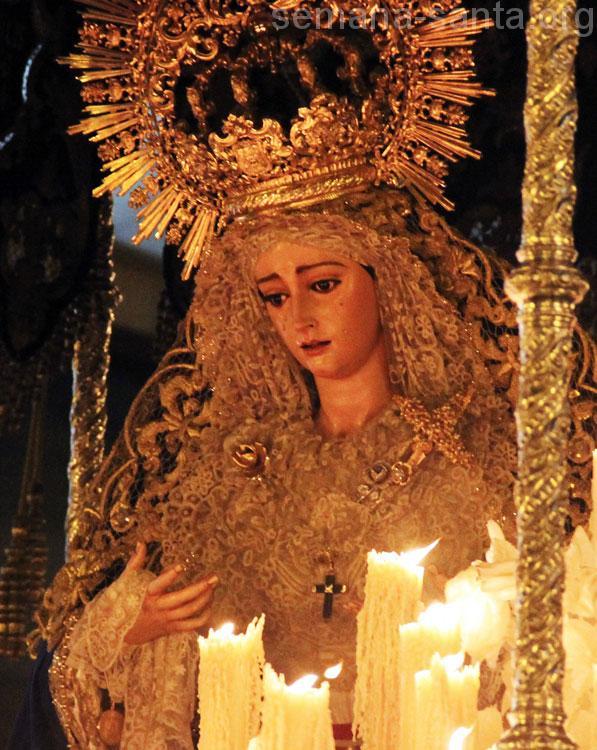 Las Aguas – Semana Santa de Sevilla