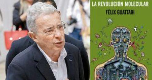 """Álvaro Uribe hablo sobre la """"Revolución Molecular Disipada"""""""