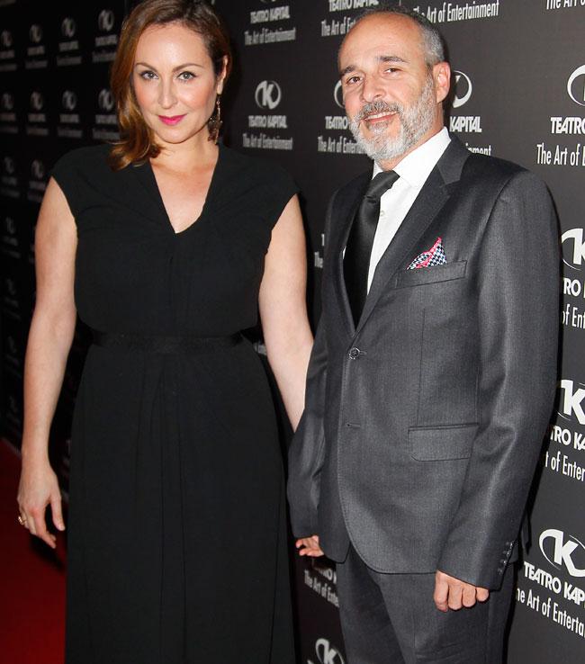Fernando Guillén Cuervo y Ana Milán firman su divorcio | Cotilleando ...