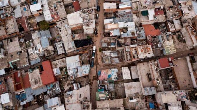 Sorpresa y malestar: Nación retiró a la Prefectura del asentamiento más grande de la Ciudad