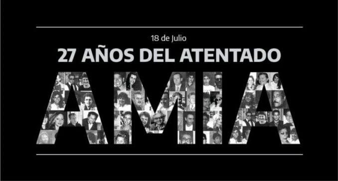 A 27 años del atentado a la AMIA, Memoria Activa reclama remover a los integrantes de la UFI-AMIA