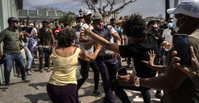 Después de las marchas en Cuba todos se preguntan, ¿y ahora qué?