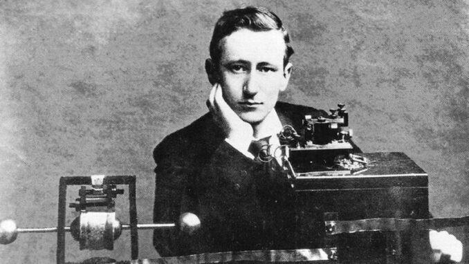 Día de la radio: El hombre que inventó todo