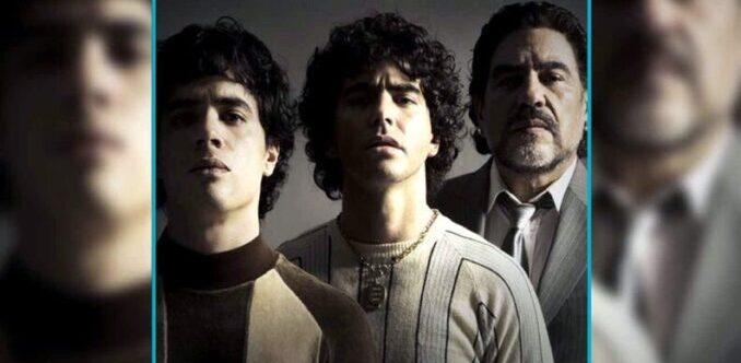 """La serie """"Maradona: Sueño bendito"""" se estrenará a fines de octubre"""