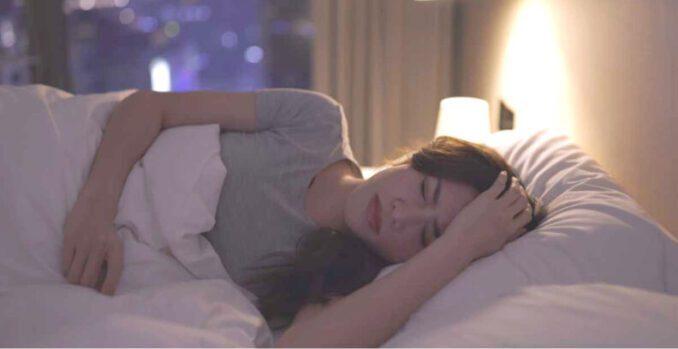 ¿Por qué pensamos en nuestras preocupaciones antes de dormir?