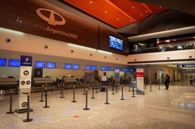 Habilitaron el aeropuerto de Mendoza: Un  paso clave para el turismo