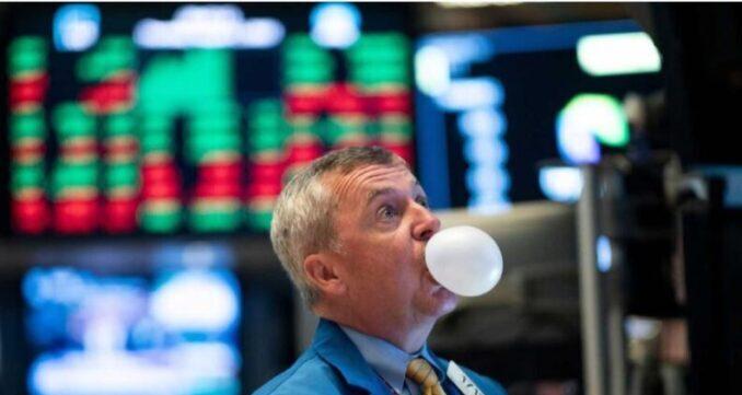 Tras la derrota del gobierno las acciones argentinas suben fuerte en Wall Street