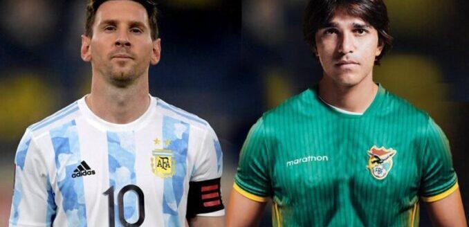 Argentina enfrenta a Bolivia con el regreso de los hinchas al estadio