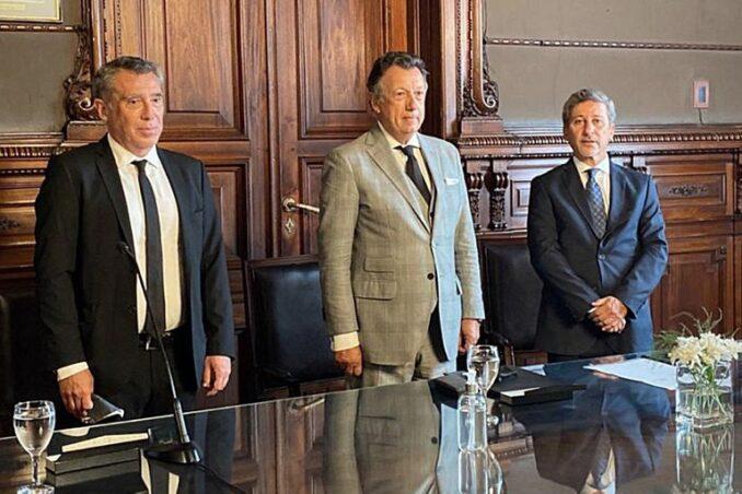 PASO 2021: Duro enfrentamiento entre la Cámara Nacional Electoral y la jueza María Servini