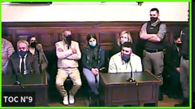 Doble crimen de Congreso: Condenaron a 45 años de prisión al asesino del diputado Héctor Olivares y su asesor Miguel Yadón