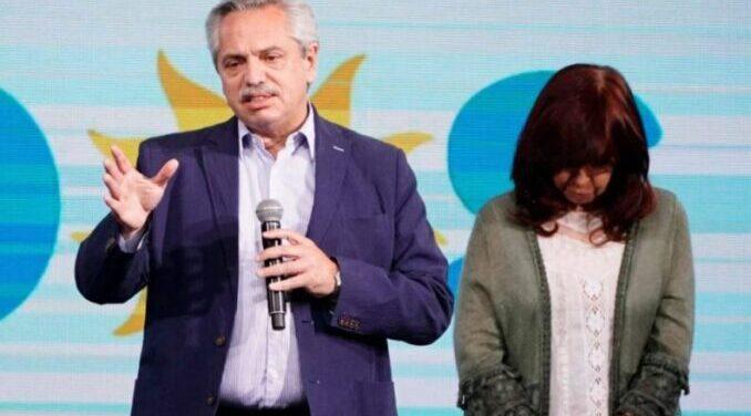 """Alberto Fernández habló tras la derrota: """"Algo no hemos hecho bien"""""""